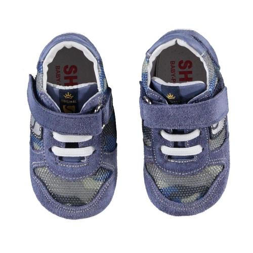 Shoesme baby-sneakers (18t/m22)