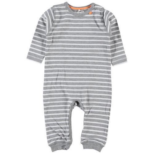 babykleding jongenspak Name It Grijs Wit 112734
