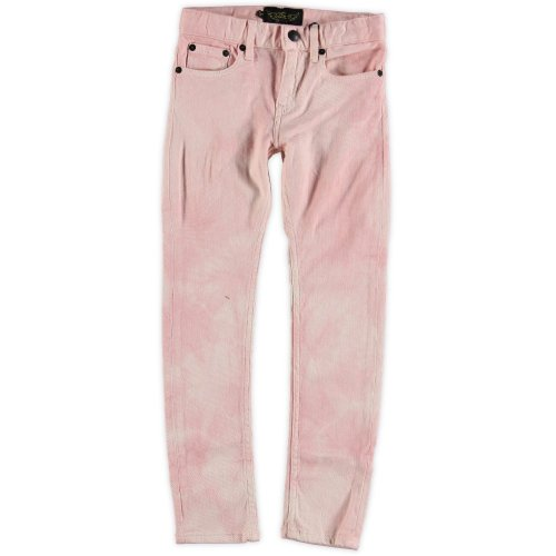 Afbeelding Finger in the Nose tie-dye broek