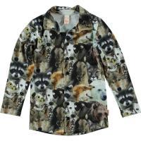WILD overhemd (jersey)