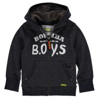 Bomba Boys sweatvest