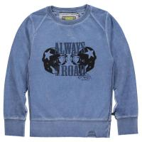 Bomba Boys shirt/sweater