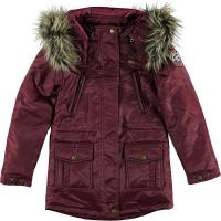 Retour winterparka GIRL