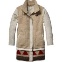 Scotch R'Belle lammycoat