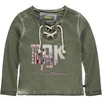 Bomba Boys sweatshirt