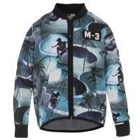 Molo 'soft shell' vest/jas