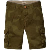 Scotch & Soda 'cargo' short BOY