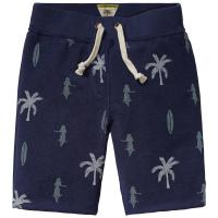 Scotch & Soda reversible short BOY