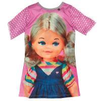 Mim-Pi 'Doll' jurk