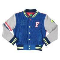 Funky XS baseball-vest