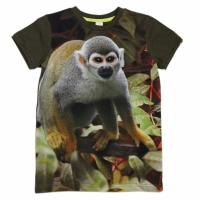 WILD shirt