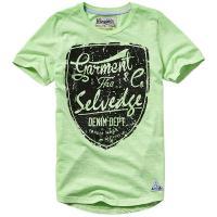 Vingino 'neon' shirt