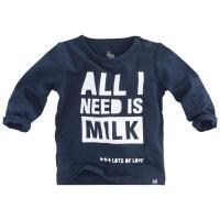 Z8 'newborn' shirtje (va.50)