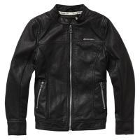 Vingino leatherlook jacket