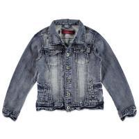 Blue Rebel jog-jeans spijkerjack BOY