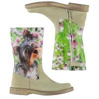 WILD 'Yorkshire' boots
