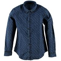 Antony Morato denim overhemd